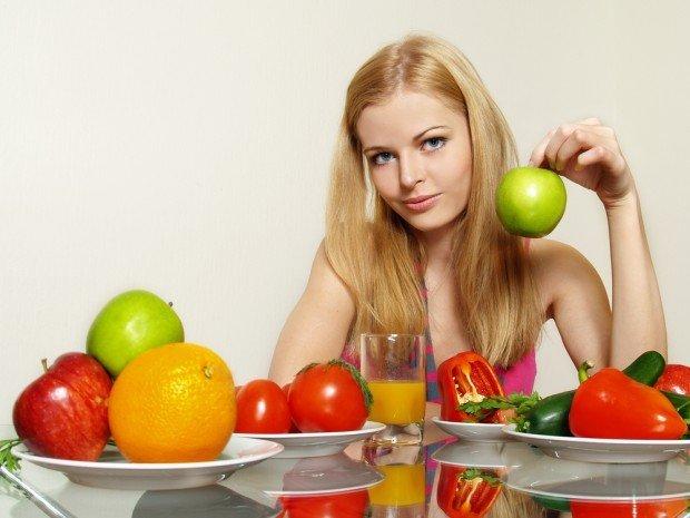 Диета при заболевании печени и поджелудочной железы (меню)