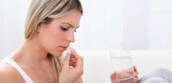 Омепразол при панкреатите