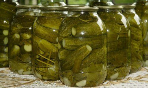 Салаты при панкреатите - рецепты винегрета, оливье
