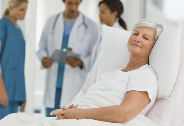 Лечение панкреатита в стационаре: как лечат, сколько дней?