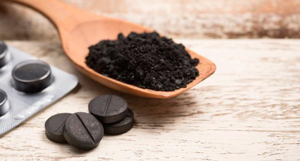 Активированный уголь при панкреатите: как принимать?