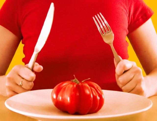 Помидоры при панкреатите: можно ли томатный сок и томаты?