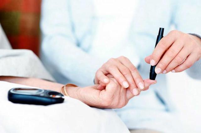Клубника при сахарном диабете: можно ли, польза Виктории