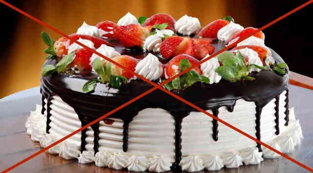 Сладости при панкреатите (печенье, мороженое, зефир, изюм, шоколад)