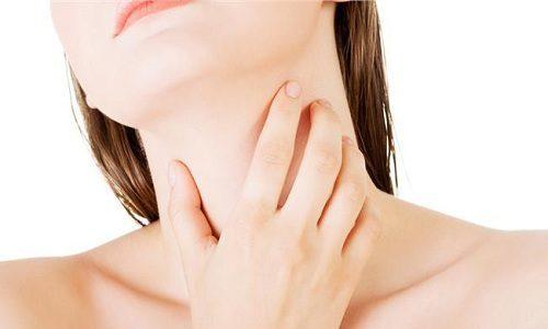 Подострый тиреоидит: основные причины, симптомы, стадии, осложнения, диагностика, лечение, рецидив подострого тиреоидита де кервена