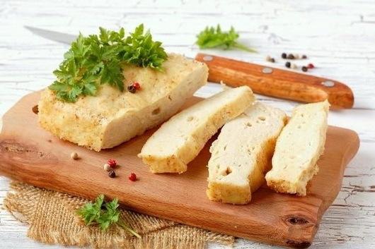 Как приготовить диетическое мясное суфле при панкреатите?