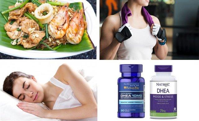 Повышенный тестостерон у женщин: причины, последствия, если увеличен свободный, общий, лечение, как повысить естественными способами у женщин, продукты и таблетки