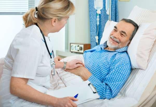 Сестринский процесс при панкреатите: уход за больными