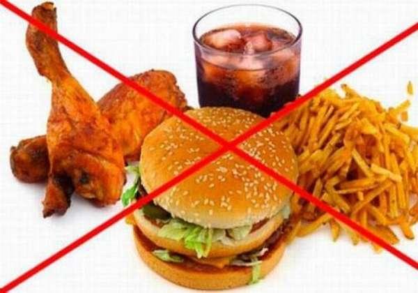 Диета при ЖКБ и панкреатите: меню на неделю