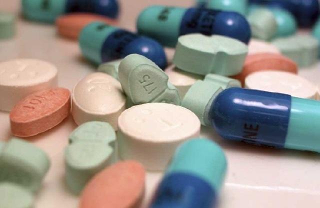 Таблетки которые пьют при панкреатите