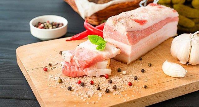 Сало при диабете: как влияет на заболевание, можно ли есть свиное, соленое при 2 типе