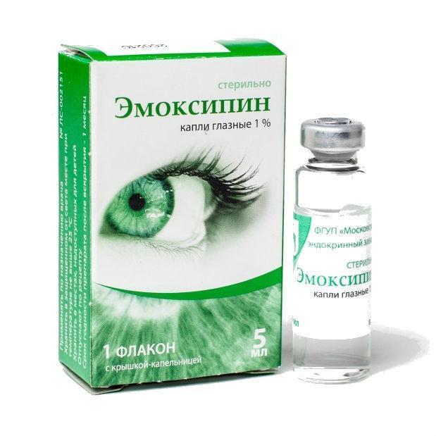 Капли для глаз при диабете: какие нужны при 1 и 2 типе, ретинопатии глаз, глаукоме