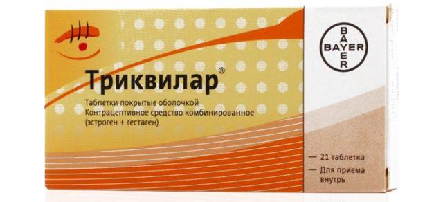 Противозачаточные таблетки: какие лучше выбрать в зависимости от возраста, заболеваний и эффекта