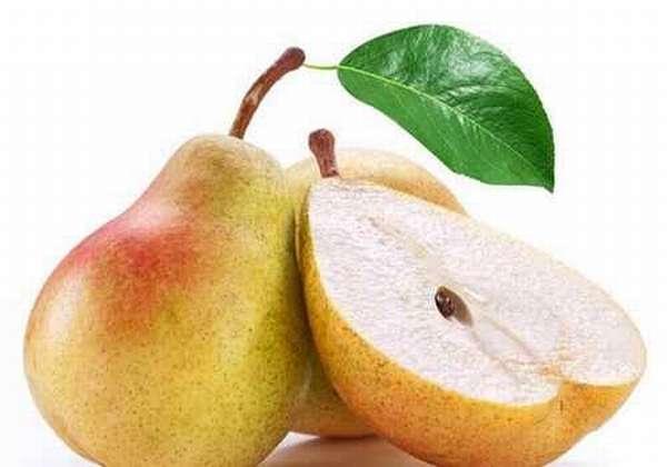 Груши и другие фрукты при панкреатите - что можно?