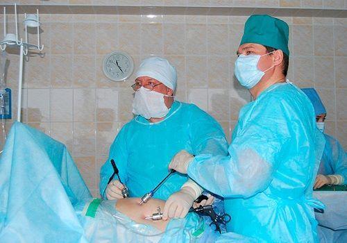 Операция на поджелудочной железе: опасные последствия