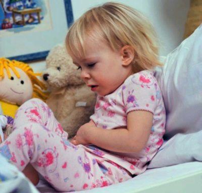 Увеличена поджелудочная железа у ребенка: что делать?