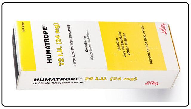 Гормон роста человека: какие влияют, свойства соматотропина, норма и отклонения, применение рекомбинантного