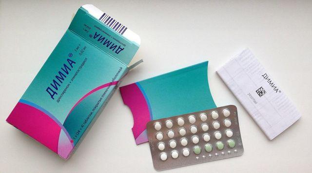 Влияют ли гормональные таблетки и на что - в общем на организм женщины, на настроение, печень, волосы, либидо, овуляцию