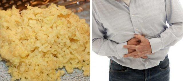 Имбирь при панкреатите поджелудочной железы