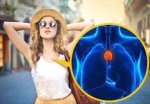 Воспаление вилочковой железы: основные симптомы у детей и взрослых