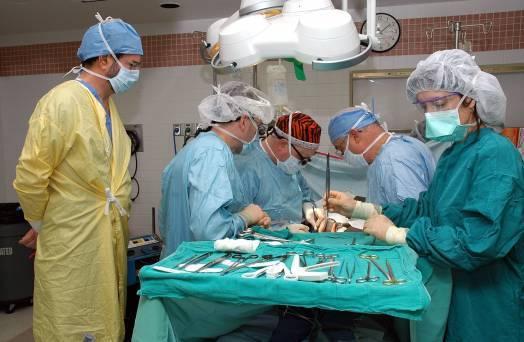 Пересадка (трансплантация) поджелудочной железы