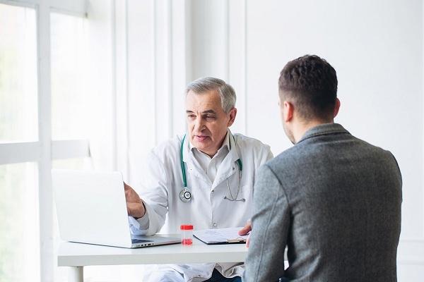 Пролактин у мужчин: на что влияет, уровень по возрасту в норме, повышенный и пониженный, симптомы и причины, последствия повышенного, как сдавать, подготовка