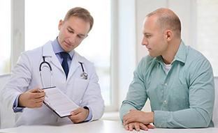 Эректильная дисфукция: диагностика, какие анализы сдать при нейрогенной и прочей