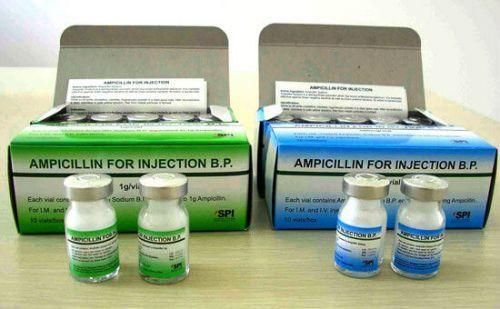 Лечение острого и хронического панкреатита антибиотиками